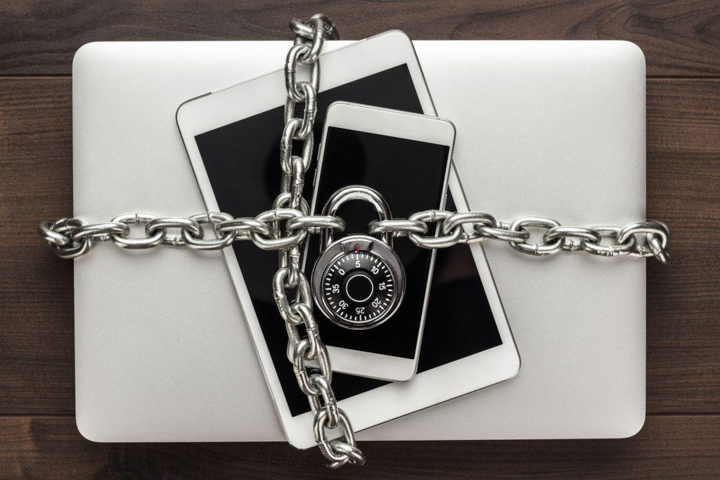 Auditoria protección de datos