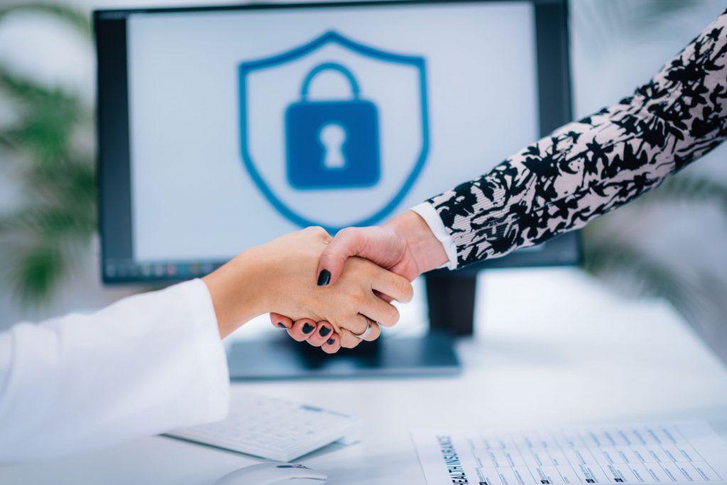 Contratación empresa protección de datos